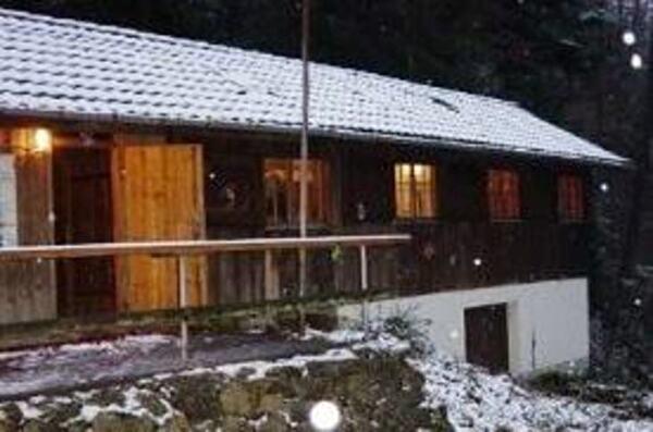 Forsthütte