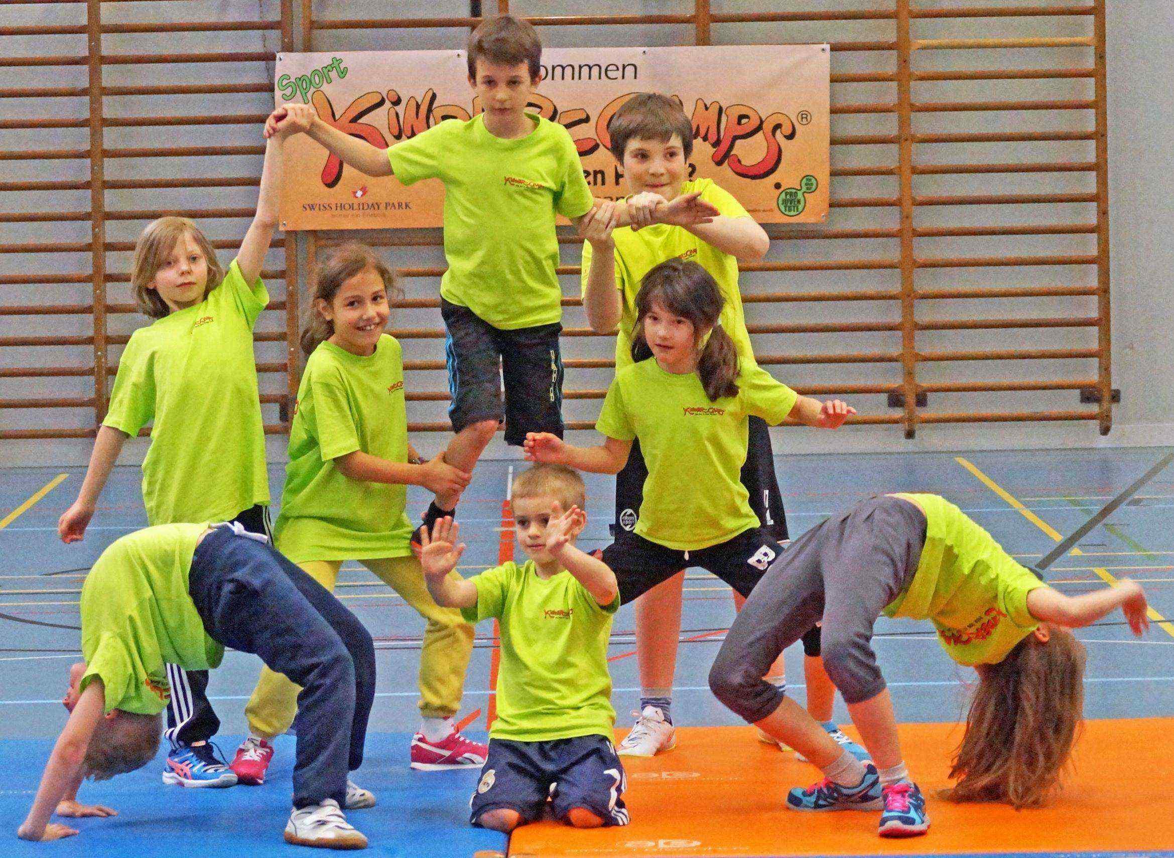 Verein Kinder-Camps