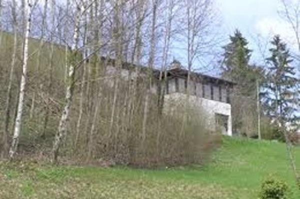 Schützenhaus Büel