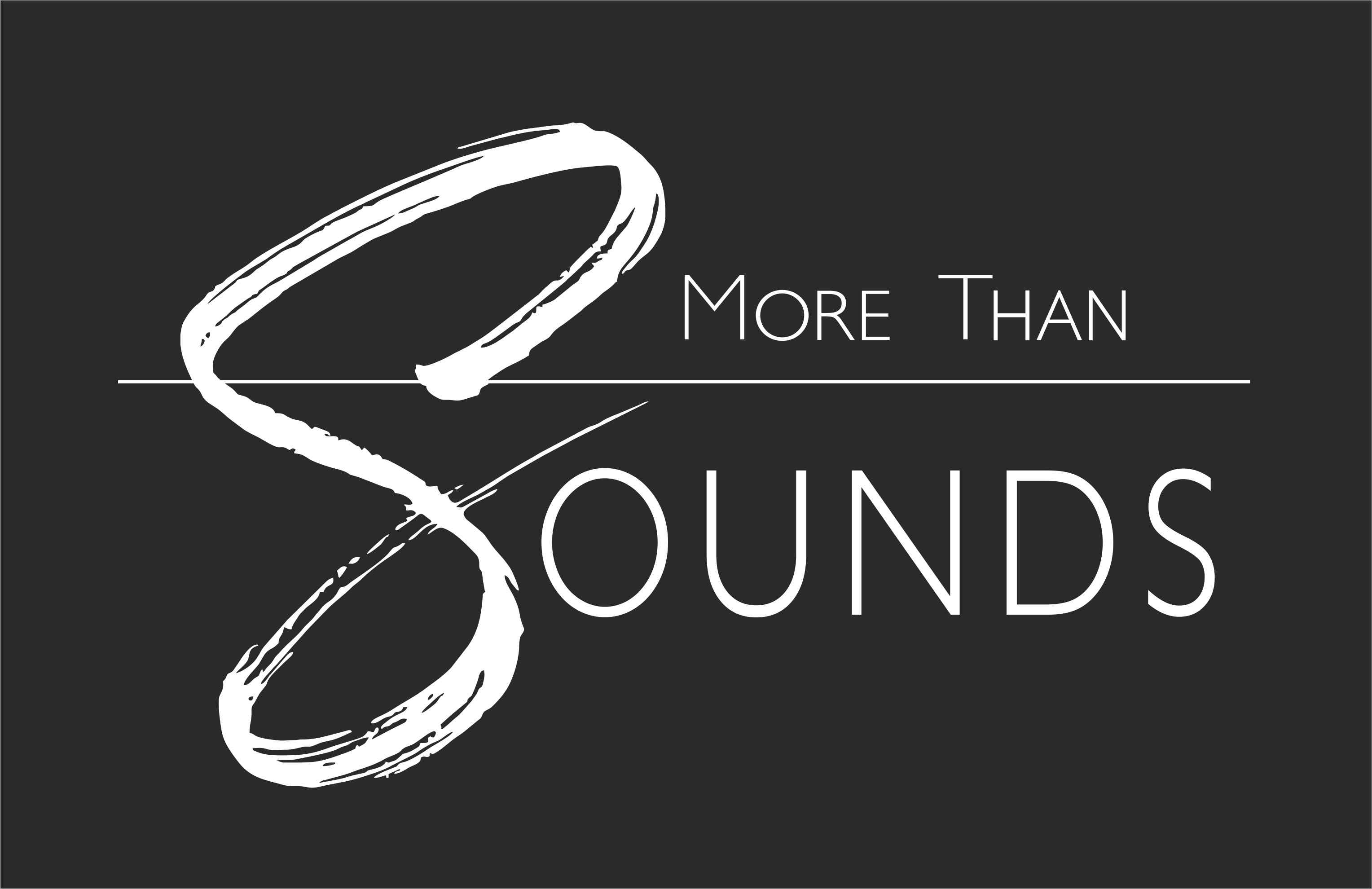 More than Sounds