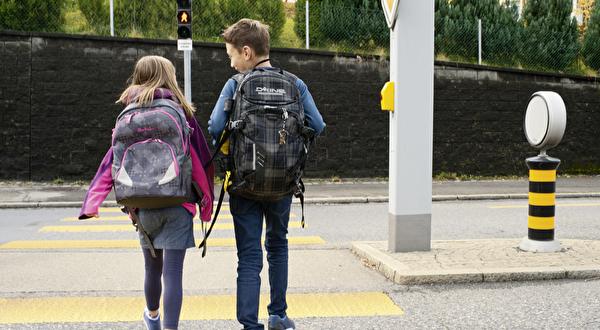 Schulwegsicherung