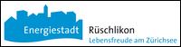 Energiestadt Rüschlikon - Lebensfreude am Zürichsee