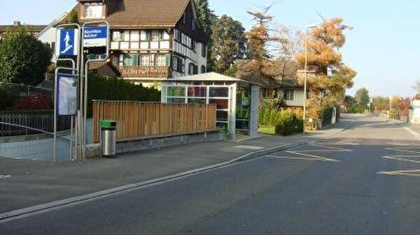 Nidelbadstrasse