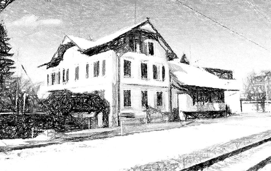 Dienerhaus