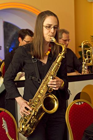 Monika Tiken