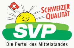 Bild Logo SVP