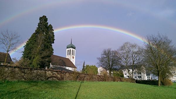 Bild Evang. Kirche