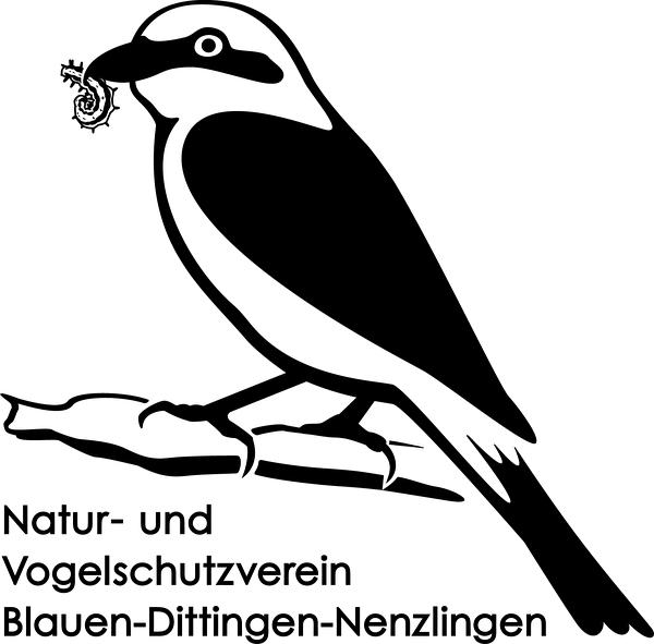 Natur und Vogelschutzverein Logo