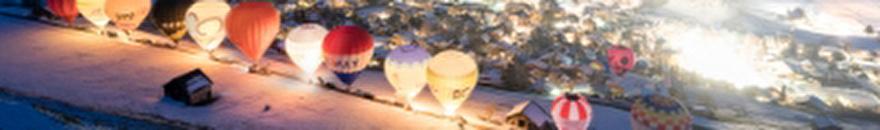 Festival international de ballons
