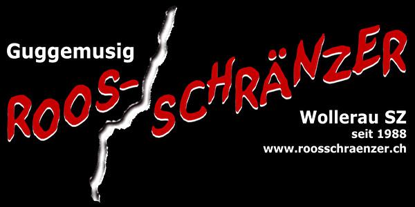 Logo Guggemusig Roosschränzer