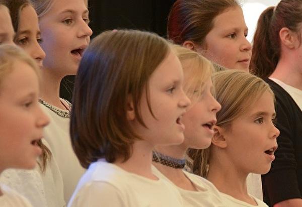 Kinder- & Jugendchor