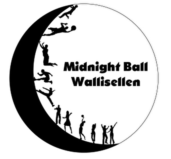 Logo Midnight Ball Wallisellen