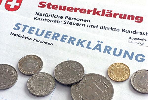 Themenbild Steuern