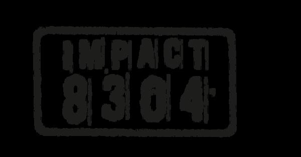 Logo Impact8304