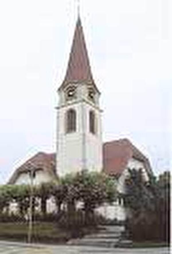 Evang.-Ref. Kirche