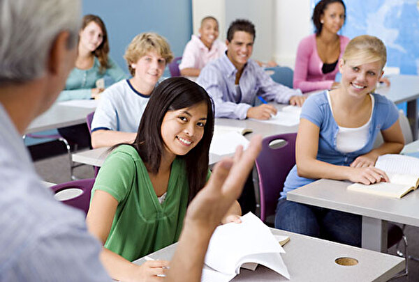 Themenbild Ausbildung