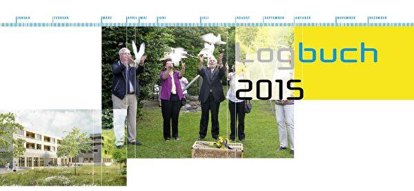 Logbuch 2015
