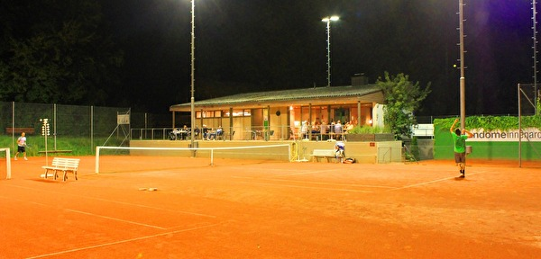 Tennisclub Wallisellen