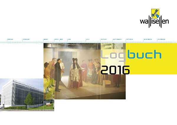 Logbuch 2016