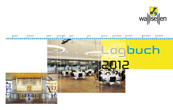 Logbuch 2012