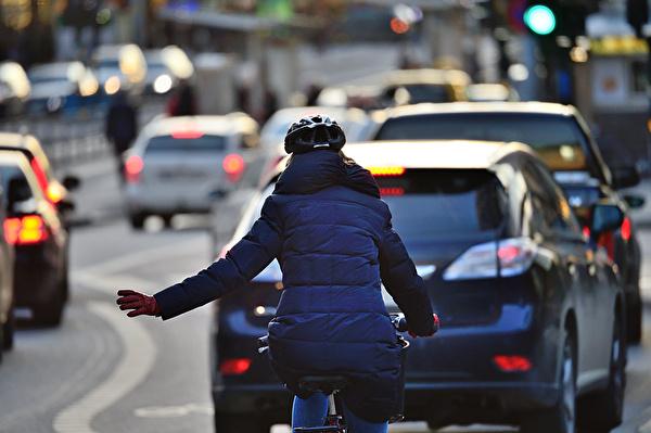 Verkehrsrichtplan