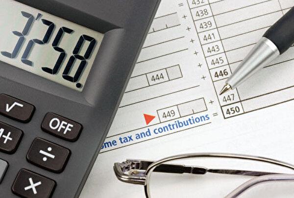 Themenbild Steuern und Finanzen