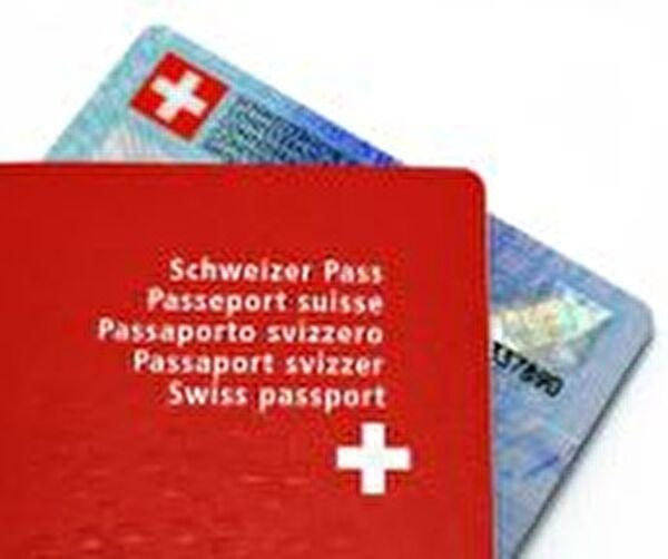 Bild Reisepass und ID