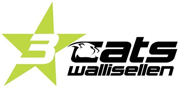 Logo 3cats