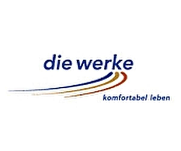 Logo von die werke