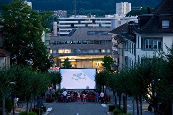 Bild zu Verein Vorortfestival