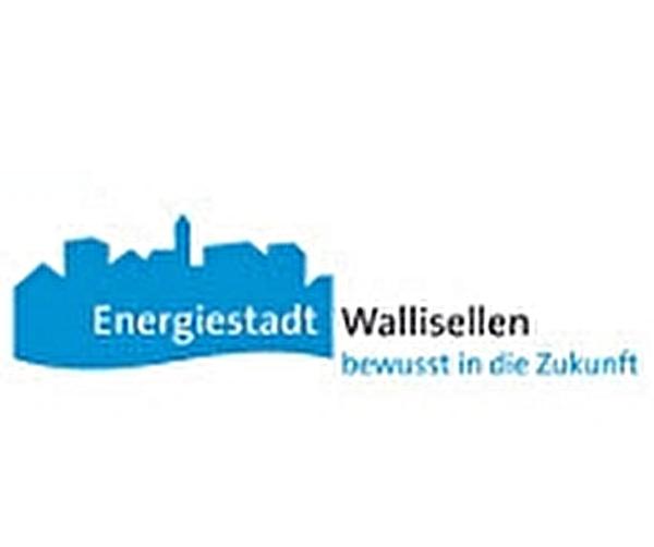 Logo der Energiestadt Wallisellen