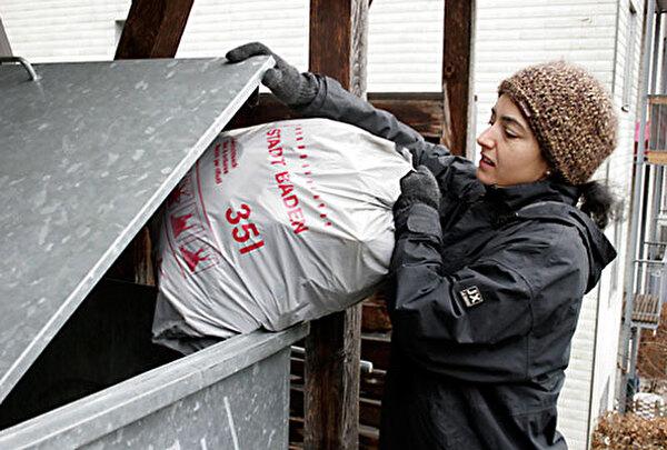 Themenbild Abfall