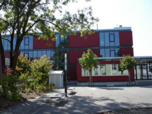 Schulhaus Bubental Wallisellen