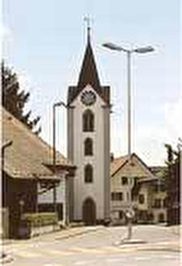 Turm von Rieden