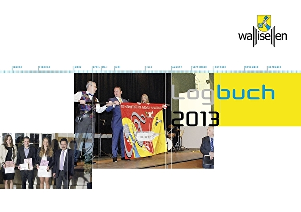 Titel Logbuch 2013