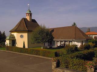 reformierte Kirche Stein