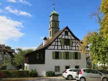 Gemeindehaus Flurlingen