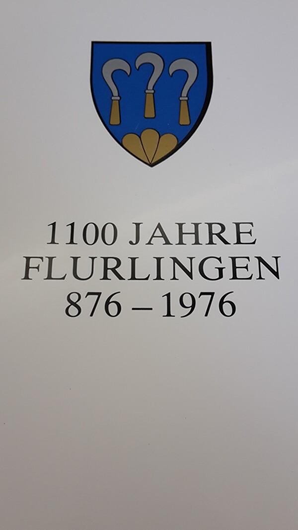 1100 Jahre Flurlingen