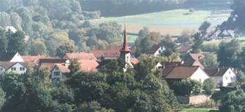 Pfungen Dorf
