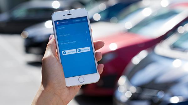 Parkingpay App