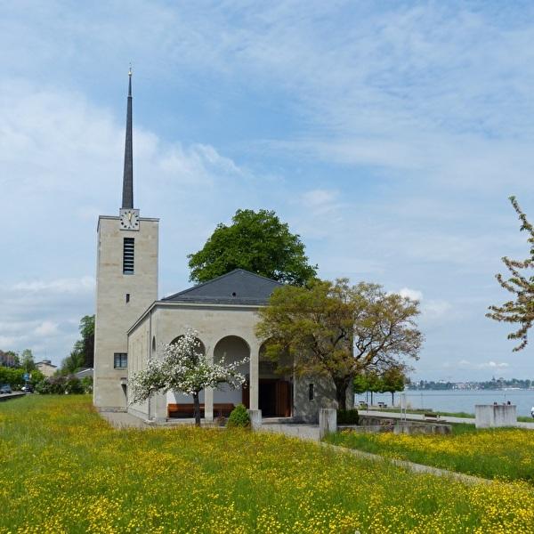 Evangelische Kirche Horn