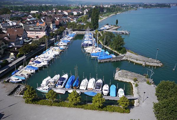 Hafen Ost Horn