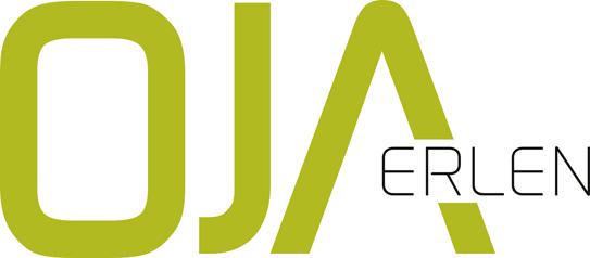OJA Erlen Logo