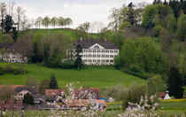 Schloss Eppishausen