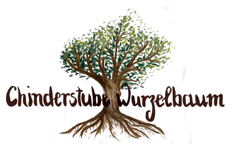 Chinderstube Wurzelbaum