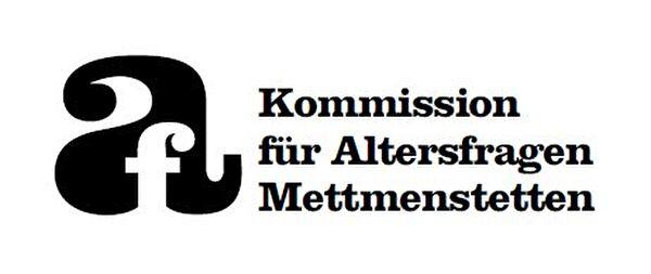 Logo Kommission für Altersfragen Mettmenstetten