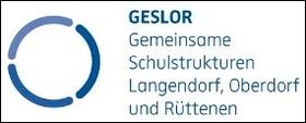 Logo GESLOR