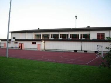 Sportanlage aussen