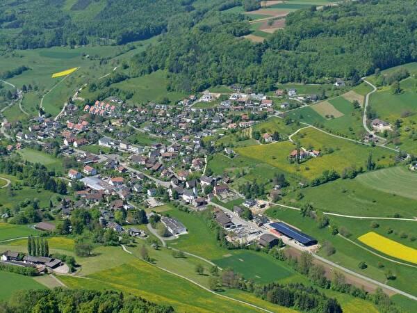 Allgemeine Dorfbilder