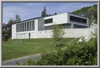 Gemeindezentrum Zuzgen